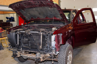 auto body work bozeman mt